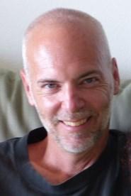 Mark Weller
