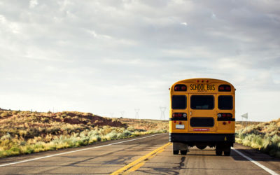 Pesticide Protection Zones: Keeping Kids Safe at School